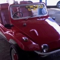 Vw  Beach buggy 1.6 R25950
