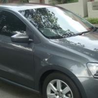 FINANCE AVALIABLE 2013 VW POLO PLAYA 1.6 AUTORMATIC WHITE COLOUR