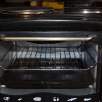 2 Plate stove