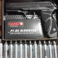 Gamo PT 85 Blowback Air Gun