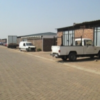Mini unit industrial-start up business welcome