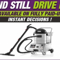 Vacuum Cleaner..!!  Need to replace.. Try us now for Cash..!!