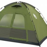 Coleman Instant Dome 5man Tent