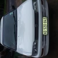Toyota Corolla 1.6 GLE Sedan