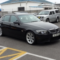 Immaculate 2005 Bmw e90 330i a/t exclusive