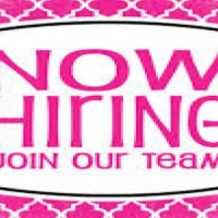 We are currently recruiting for temporary waiting staff