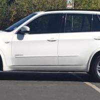 BMW 3D X DRIVE