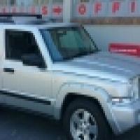 2008 Jeep Commander 3.0CRD FSH R159990