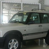 Land Rover Discovery V8 XS A/T