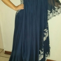 Matric dress