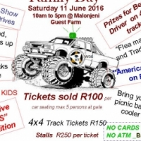 4x4 Family Day  -  Welverdiend Forum