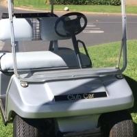 Golf Cart... 48v Club Cart