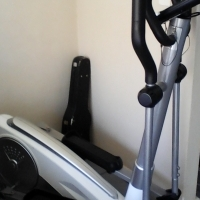 Elyptical trainer