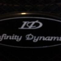 Infinity Dynamic 18 inch Bass Bin 1000 watts