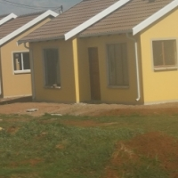 Now selling 2 bedroom house at Gemvalley