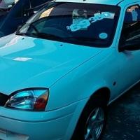 2006 Ford Bantam 1.3 LDV