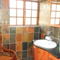 Fully Furnished 1 Bedroom Apartment to rent in Randjiesfontein Midrand