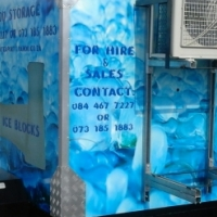 2.4m Cooler/Freezer Unit - Fully Equipped - RTC