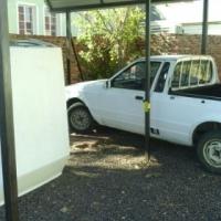 Ford Bantam 1400 Bakkie