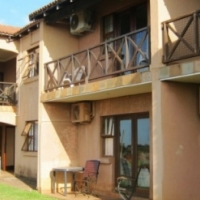 Sea Facing Studio (Ground Floor) Apartment in a Hotel Complex for sale in Port Edward