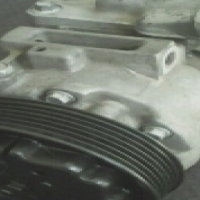 Vw Polo Facelift - #Aircon Pump 4- Sale #