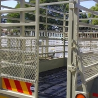 New good quality trailers for sale
