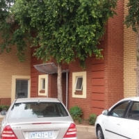 228m², OFFICE SPACE TO LET, ROUTE 21, IRENE