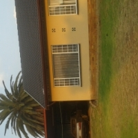 Two Bedroom with office or Threebedroom two bathroom house with a pool in Esther Park for sale