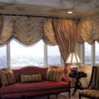 HAVE YOUR CURTAINS / LINEN MADE