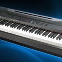 KURZWEIL KA-90 88-KEY DIGITAL STAGE PIANO/ARRANGER