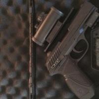 Co2 gun Gamo PT85