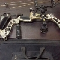 Martin Leopard Bow Kit
