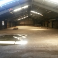 4,800m, WAREHOUSE FOR SALE, PRETORIA WEST
