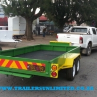 ((((( THE BEST IN THE BUSINESS TU TRAILERS )))))