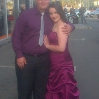 Matric ferwell dress for sale
