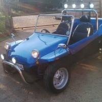 Vw Beach Buggy (Swb) For sale