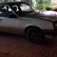 Opel Ascona 1800