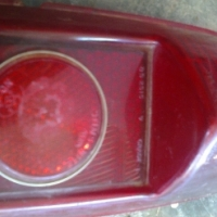 Vauxhall (Victor?): stop lens: L684