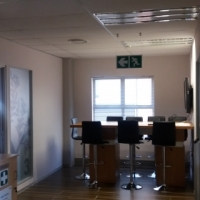 440m², OFFICE SPACE TO LET, ROUTE 21, IRENE