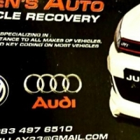 Juliens Auto & Vehicle Recovery Specialist Audi & Vw