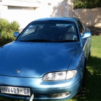 Mazda mx6 good condition