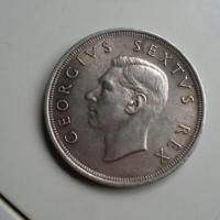 Coin 1652-1952 5S