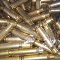 308 Brass Casings (x 84)