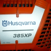 Husqvarna 385XP 84 cc Petrol Chainsaw for sale in Centurion