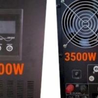 Ecco 3500W Pure Sinewave Inverter