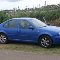Blue Jetta 4 for Sale only R40 000 .... its have to go