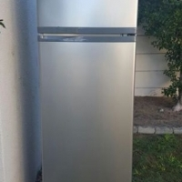 Fridge Freezer Combo