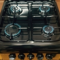 Brand new 4 and 5 plate stove gas burners for sale