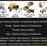 Hawk High Pressure Cleaners & Pumps CORLINE CAPE