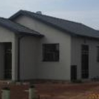 New development in soshanguve